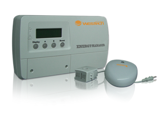 Westech Solar Energy-Manager