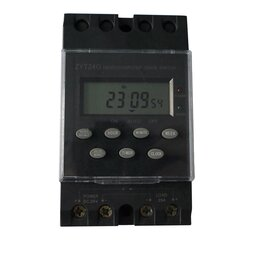 Time switch 12 Volt