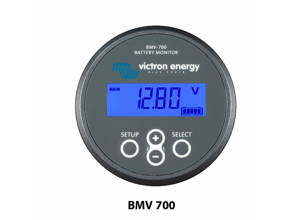 Batterie Monitor Bmv 700 Victron 154 99