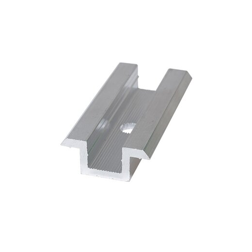 Middle clamp-module