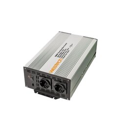SWR sine wave inverter series