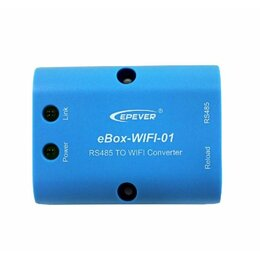 Monitoring Ebox W-Lan WiFi RS485 Adapter